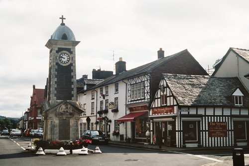 Rhayader The Oldest Town In Mid Wales Quality Cottages