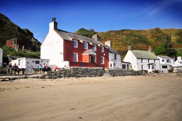 Ty Coch Near Morfa Nefyn Holiday Cottages