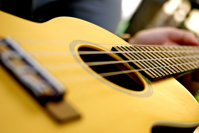 Ukelele Festival coming to Gower near our cottages in South Wales
