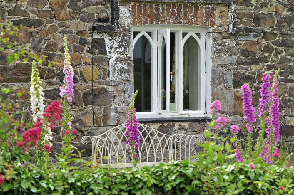 North Wales country cottage