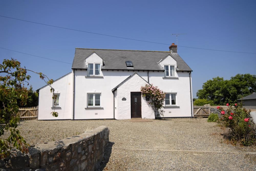 Cottages To Let In Wales Dog Friendly