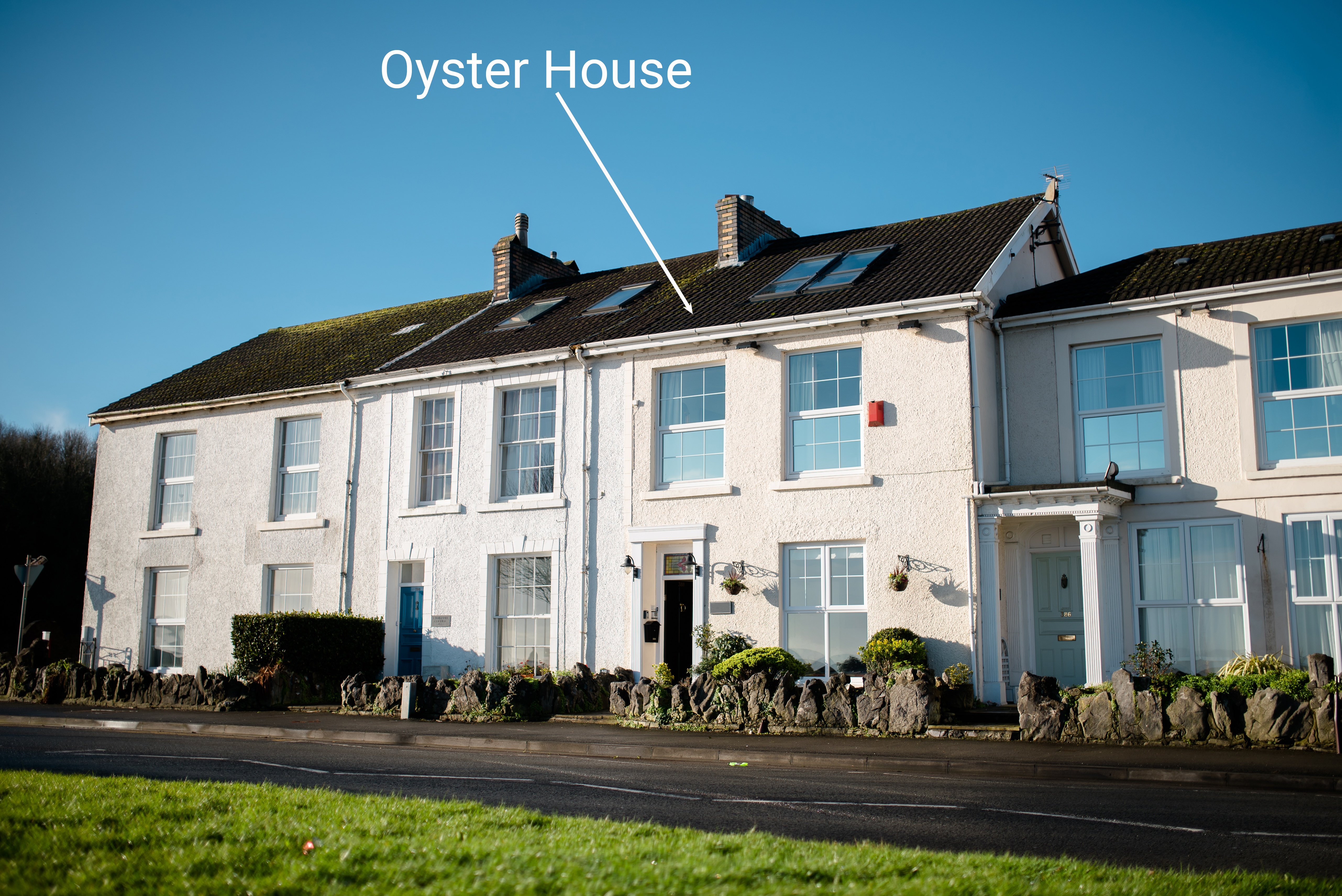 Luxury Mumbles Holiday House   South Wales   Quality Cottages