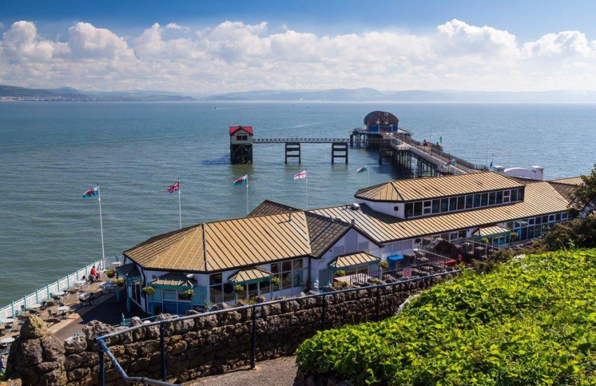 5 Wonderful Picnic Spots In And Around Mumbles Quality
